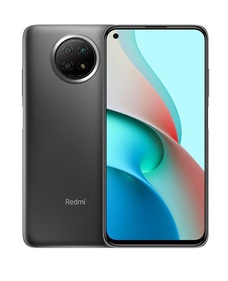 Redmi Note 9 5G手机