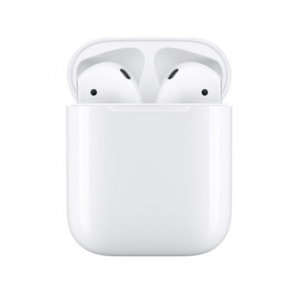 全新原封國行蘋果Airpods二代藍牙耳機 含充電盒 左右耳 數據線