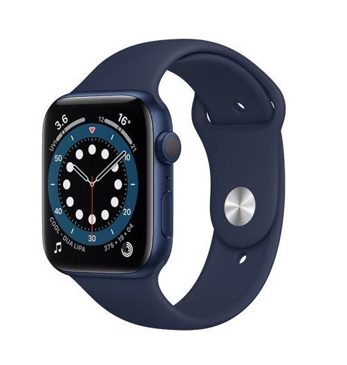 Apple Watch Series 6 苹果手表6代