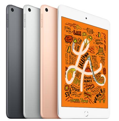 全新 iPad Mini5