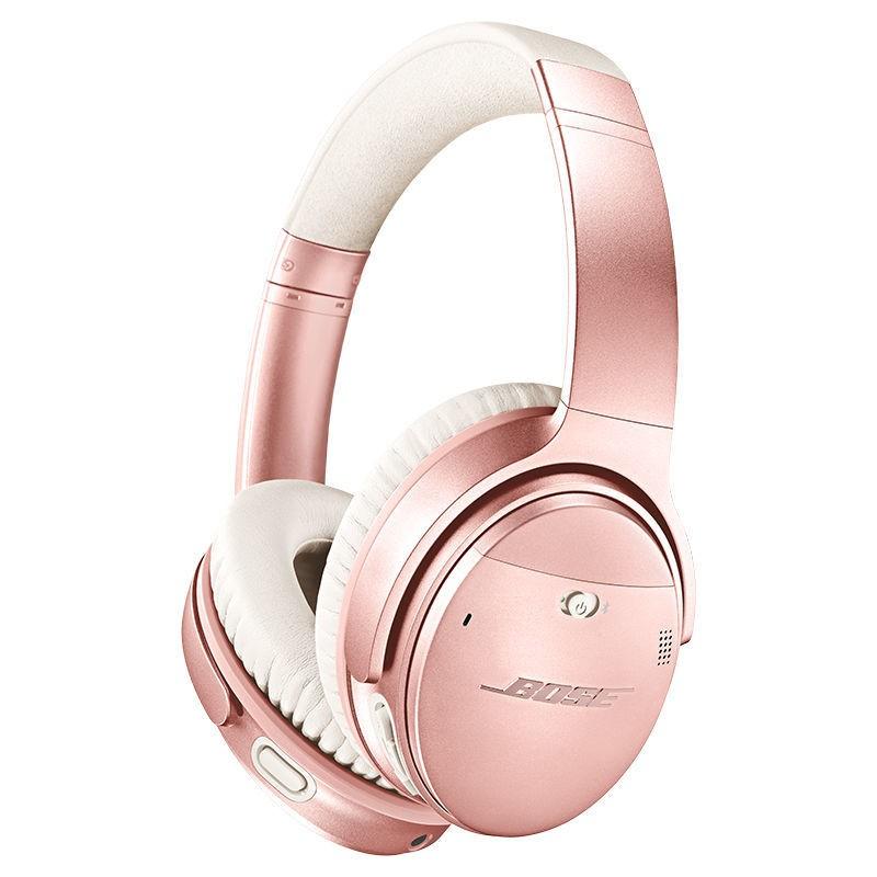 BoseQuietComfort 35 II無線消噪頭戴式降噪耳麥耳機