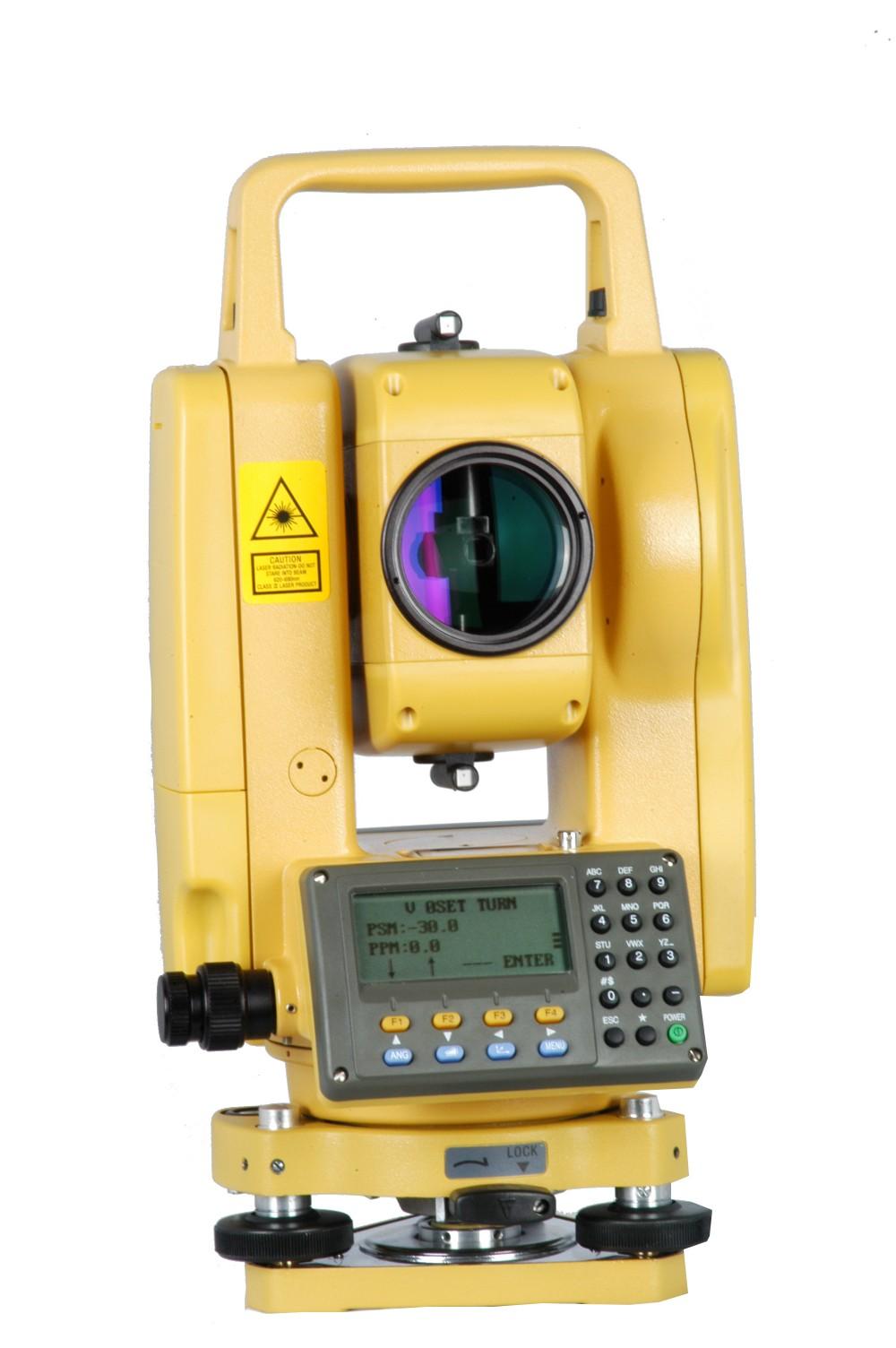 南方測繪NTS-352R免棱鏡全站儀租賃