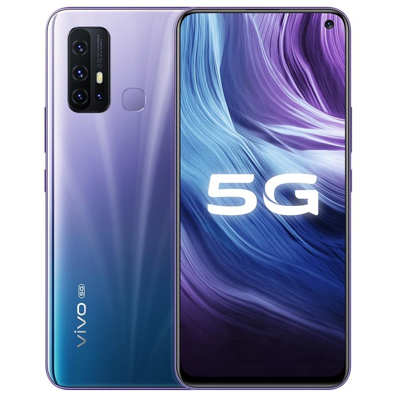 國行99新vivo Z6 5G全網通手機