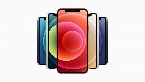 蘋果iPhne 12 mini 5G新品5.4寸回歸小屏
