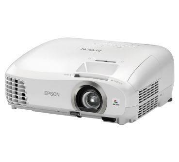 爱普生TW-5200投影仪3D高清1080P投屏办公级投影仪