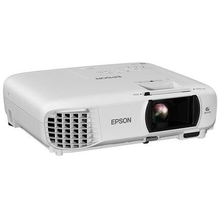 爱普生TW-650投影仪3D高清1080P投屏办公级投影仪