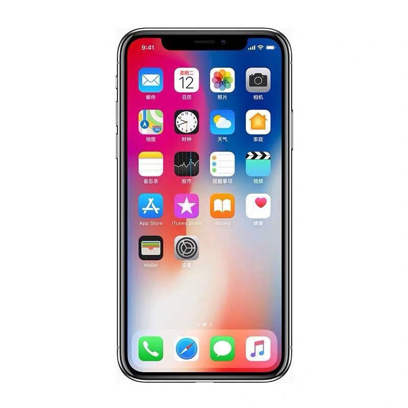 95新 蘋果iPhoneX 全網通5.8寸屏  可短租