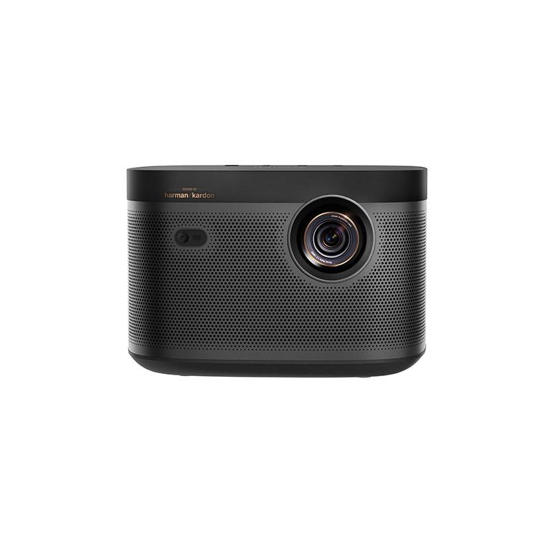 極米NEW Z8X投影儀家用投影機1080P全高清智能投影機