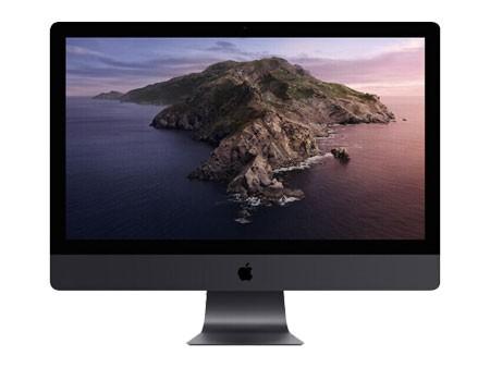 iMac pro一体机5K屏 工作站 影视后期制作