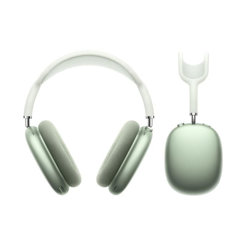 Apple AirPods Max无线蓝牙主动降噪耳机头戴式