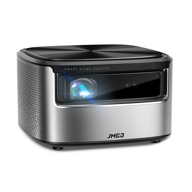 JmGo堅果投影儀J7S 家用高清投影機1080P家庭影院