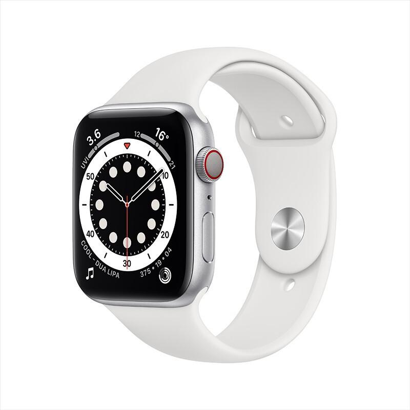 蘋果Apple Watch Series 6智能手表