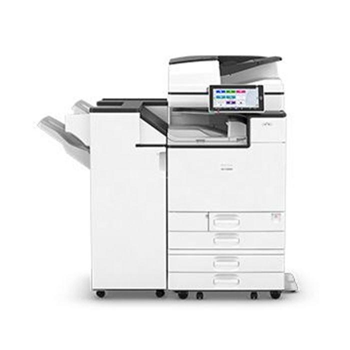 全新 理光打印機復印機IMC2500