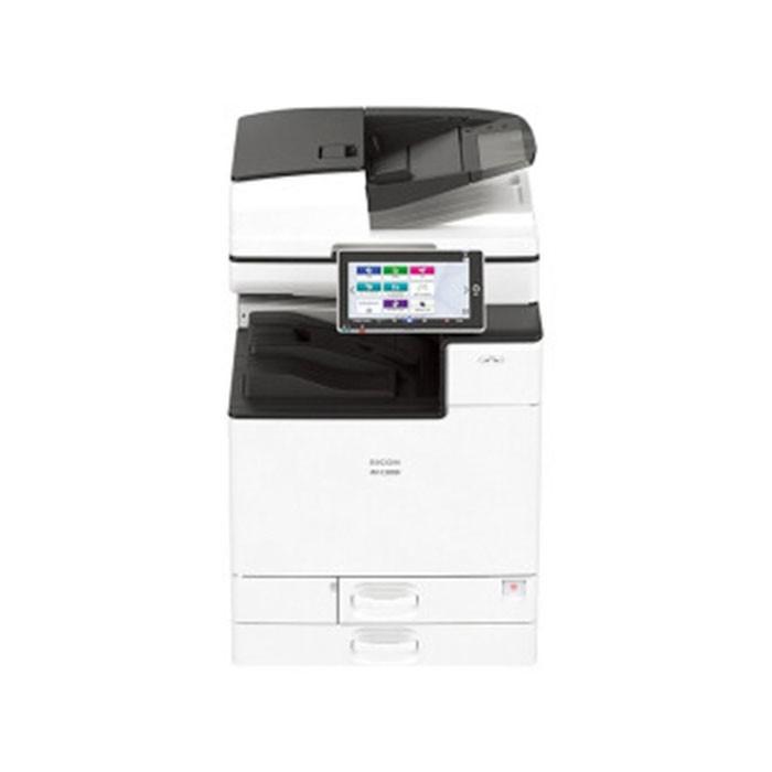 全新 理光打印機復印機 IMC3500