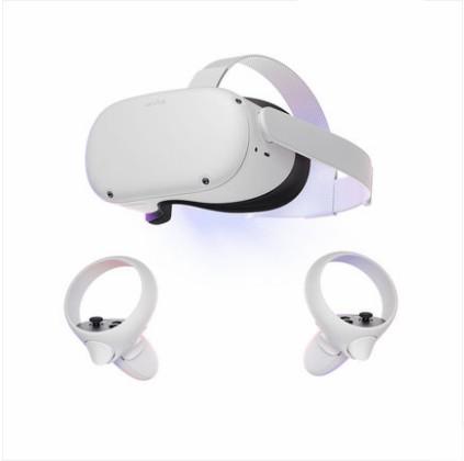 oculusquest2代4k無線VR一體機內置20多款游戲