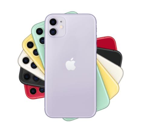 国行95新以上 苹果11