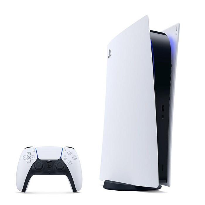 索尼PlayStation ps5高清家用游戲機 PS5