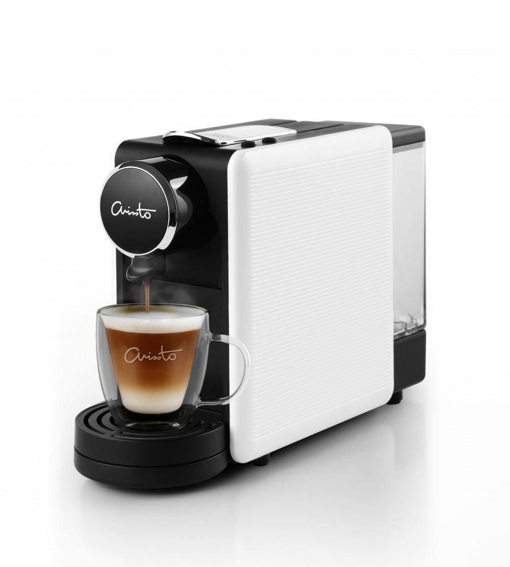 Arissto家用智能胶囊咖啡机