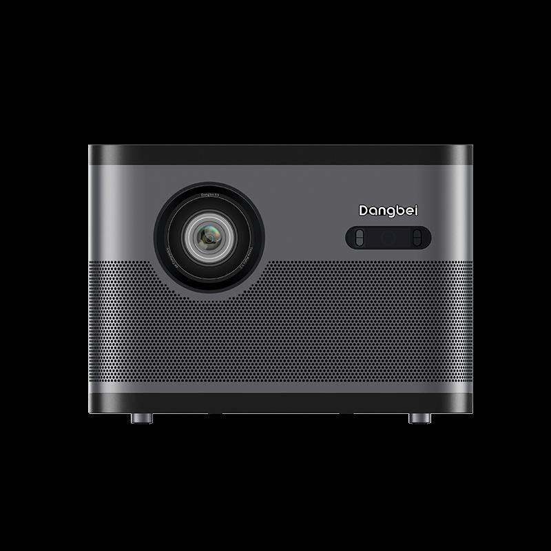 當貝F3投影儀 當貝投影F3投影儀家用高清智能投影機1080