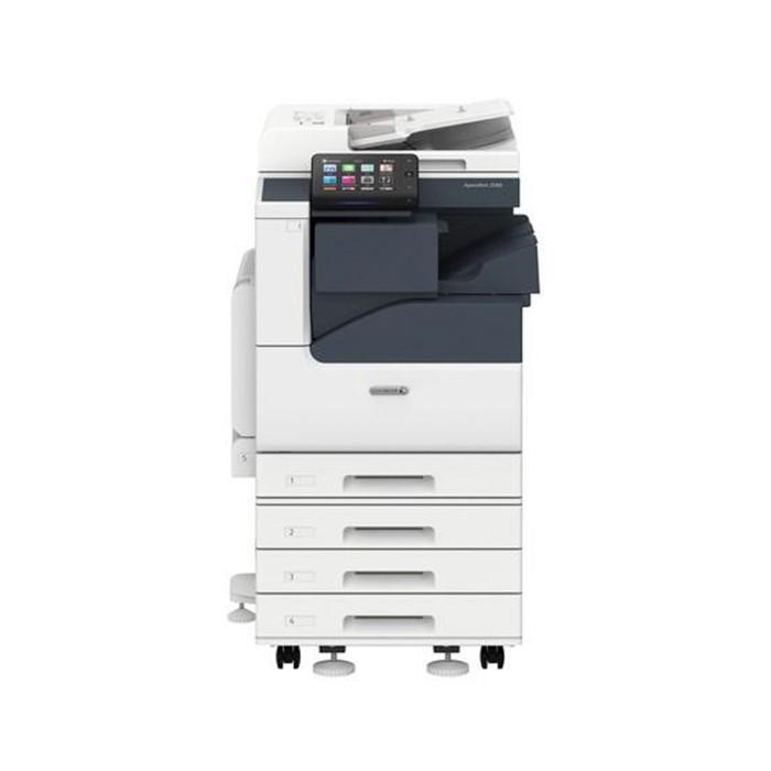 富士施乐AP3560CPS黑白数码复合机