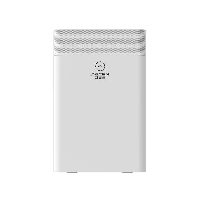 艾吉森AGS-E7室內空氣凈化器辦公室家用除甲醛除霧霾煙塵