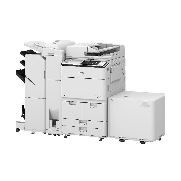 佳能8505 高速黑白复印机 105张工程机生产高效型