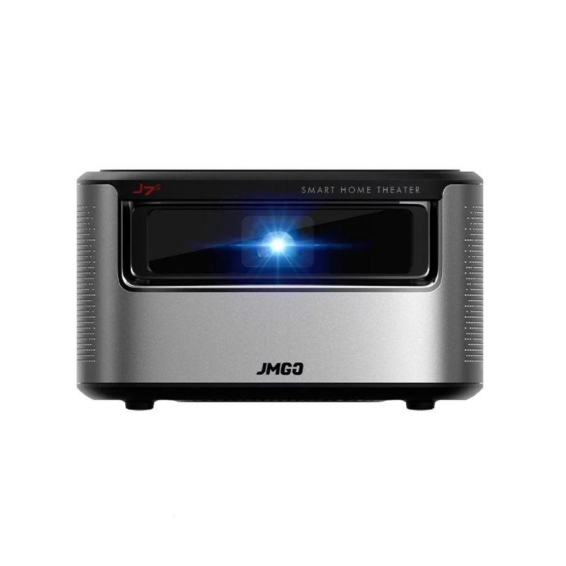 堅果J7s 堅果投影儀J7S家用高清投影機JMGO智能影院
