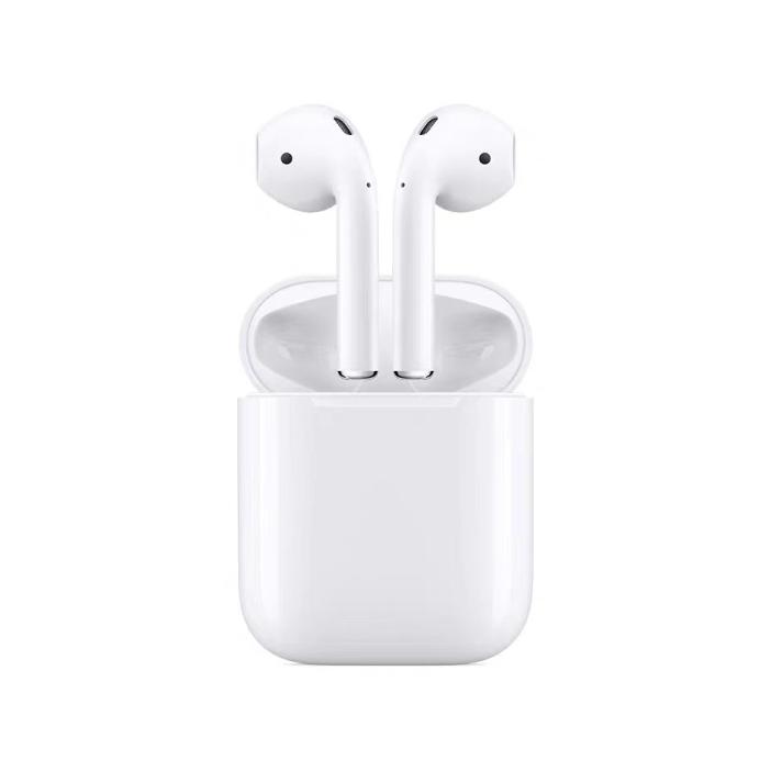 全新国行原封正品苹果 Airpods 二代蓝牙耳机
