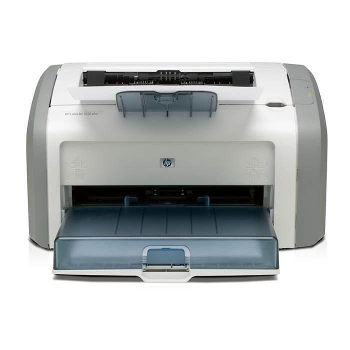 自提 惠普 1020PLUS 激光黑白 打印机