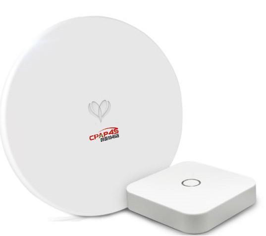 呼吸機4s店服務 睡眠監測儀 智能呼吸生命體征健康管理監測儀