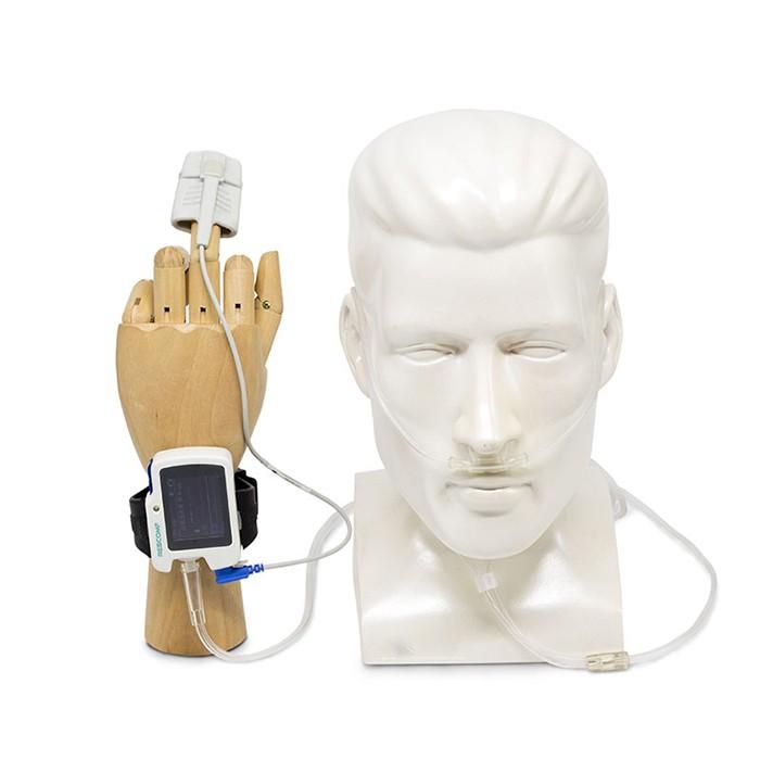 呼吸机4s店服务-睡眠呼吸暂停监测