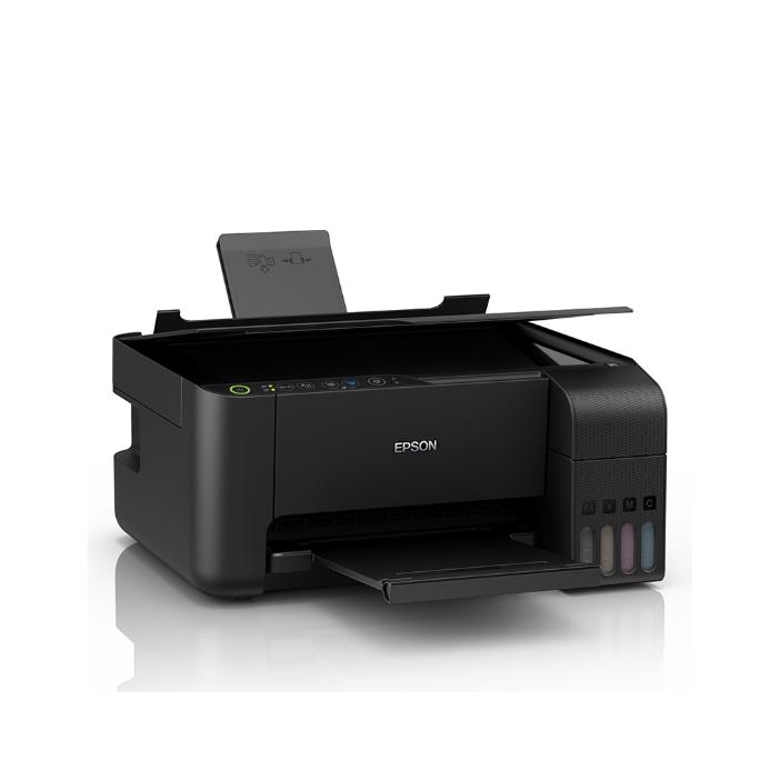 爱普生Epson L3158 无线WIFI打印复印扫描多功能一体机