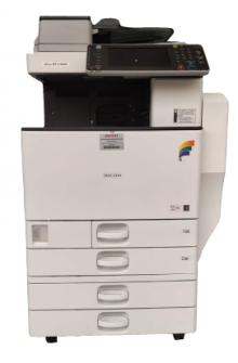 理光MPC 3502 彩色复印机打印机出租