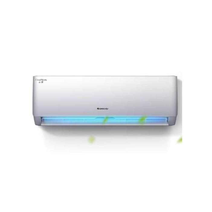 格力KFR-35GW大1.5匹空调一级新能效变频冷暖家用挂机