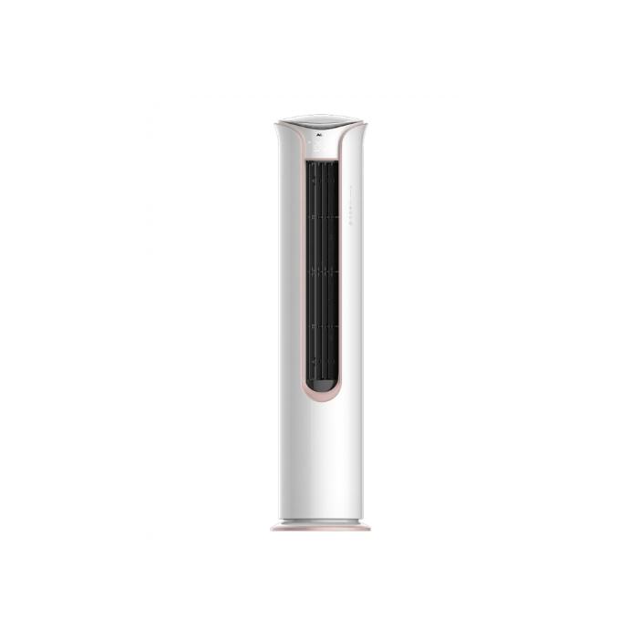 奧克斯3匹新一級能效立式空調冷暖兩用客廳柜機