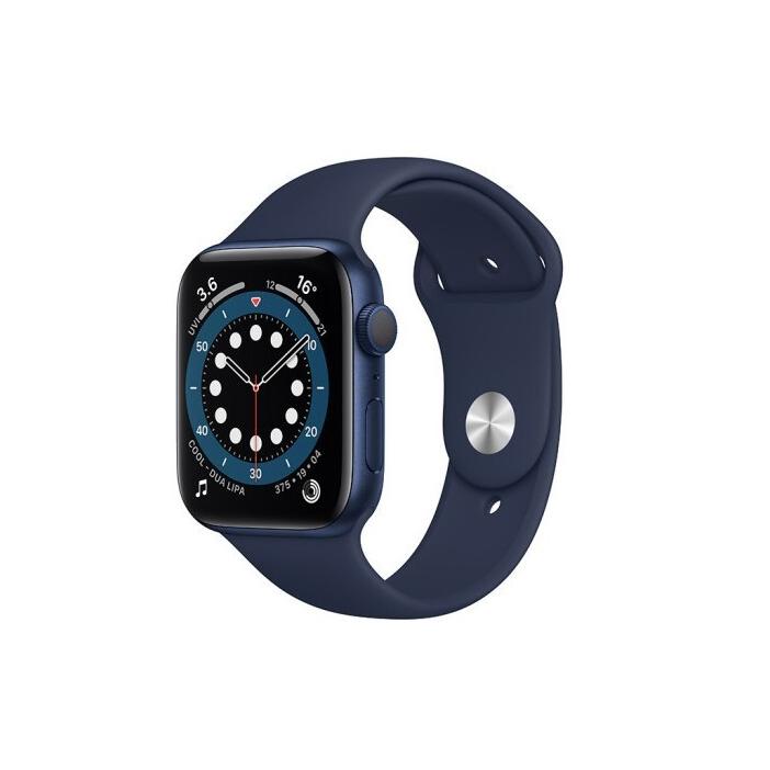 全新苹果手表6代国行s6 Apple Watch Series 6