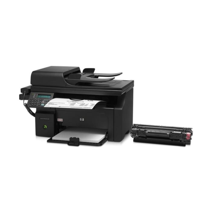 惠普M1216NFH多功能一体式打印机