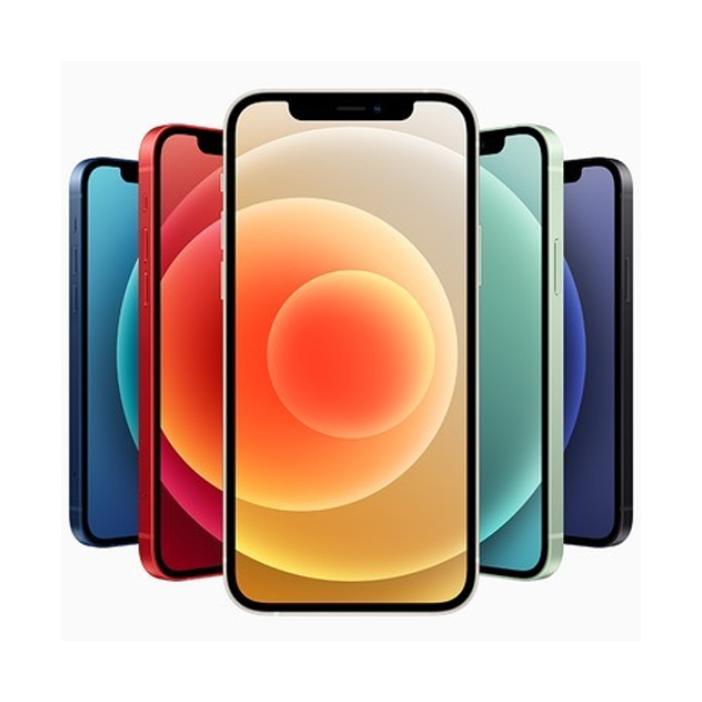 全新蘋果 iPhone 12