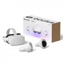 Oculus Quest2代VR一体机 脸书节奏光剑