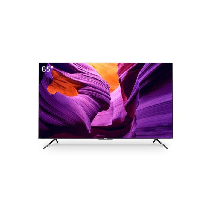 海信 85E7F 85英寸4K高清智能平板液晶AI全面屏電視