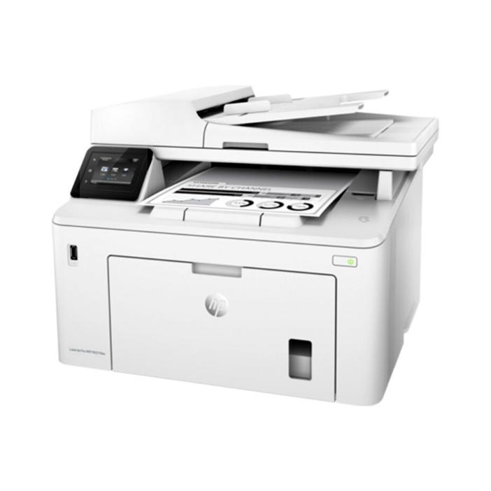 全新惠普HP M227FDW无线打印复印扫描一体机双...