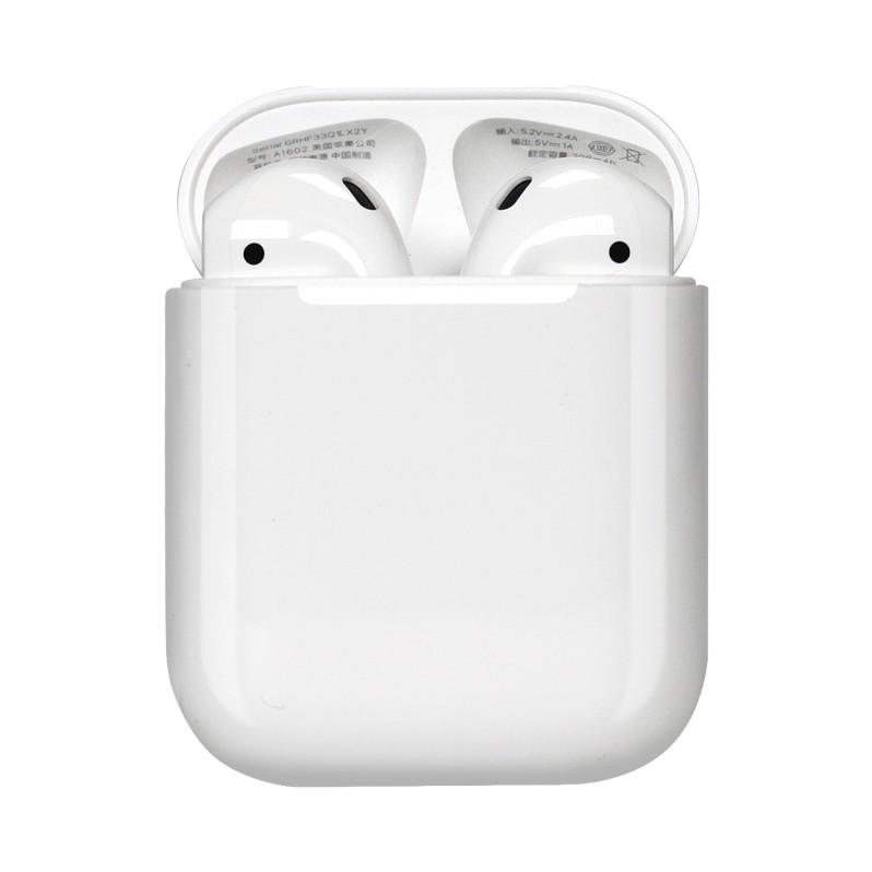 苹果耳机 AirPods 2代苹果耳机 无线蓝牙耳机