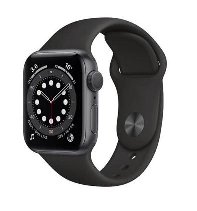 苹果手表Apple Watch series6全智能手表