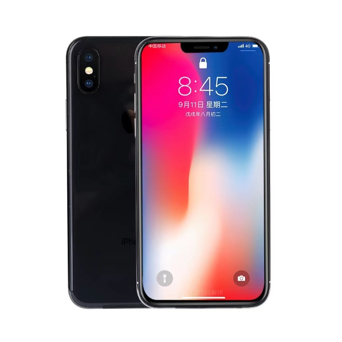 95新iPhoneX 包邮全网通5.8寸屏 可短租