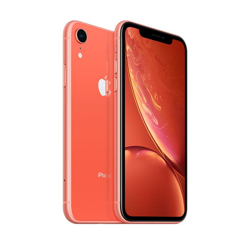 95新苹果iPhone XR 包邮全网通-可短租