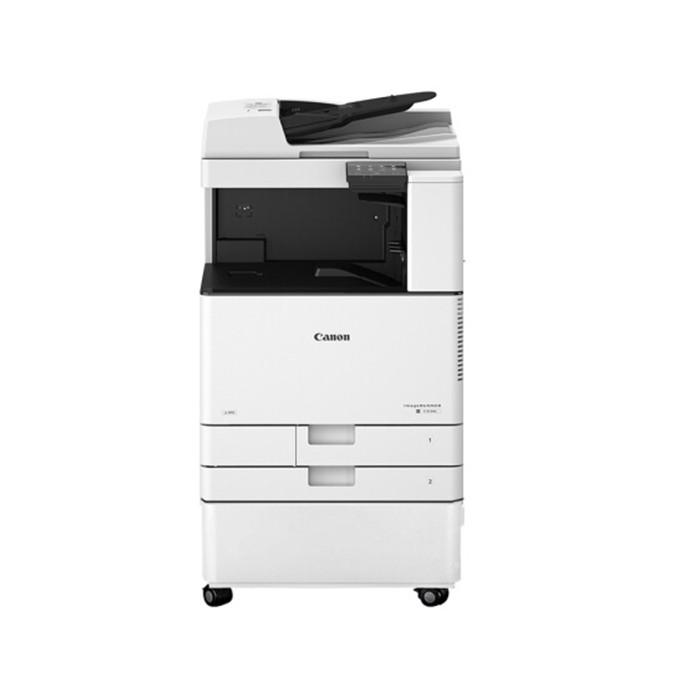 佳能IRC3125彩色复印机