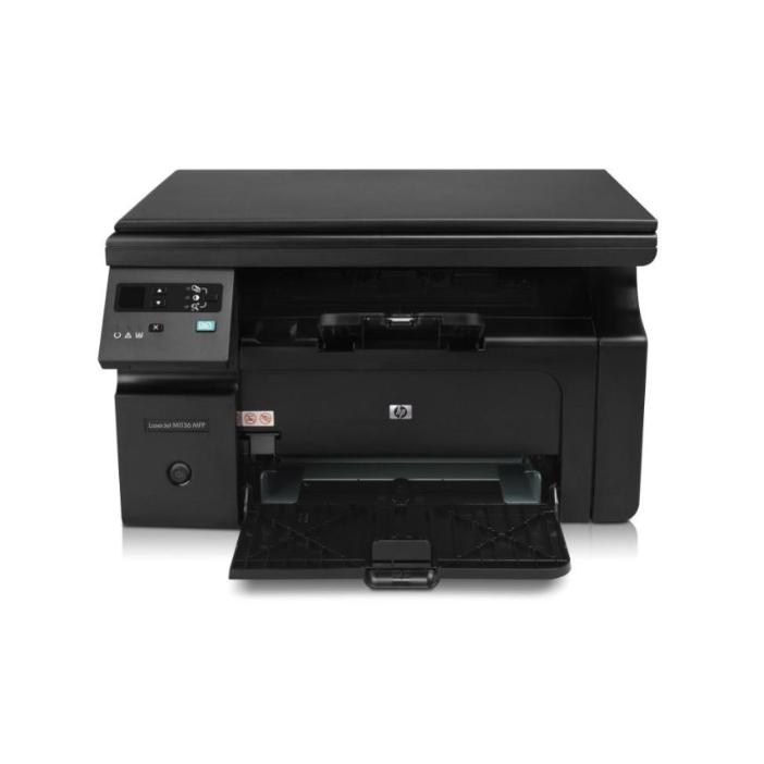 全国租赁 惠普M1136 126a打印机复印扫描激光一体机