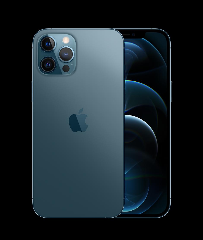 全新国行苹果iPhone12ProMax 5G双卡双待全网通