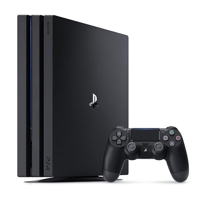【復制】索尼PS4 PRO 游戲機4K 游戲卡