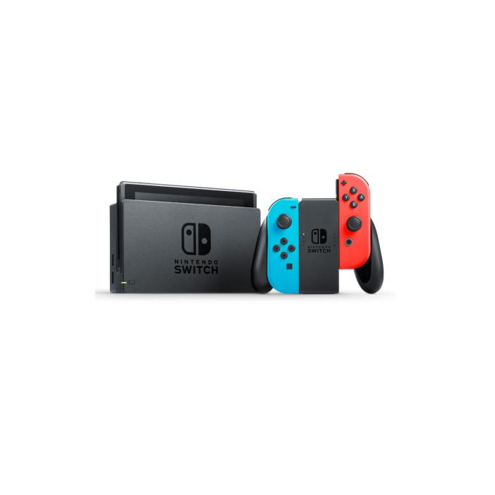 任天堂switch游戲機 多款游戲卡任選